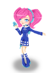 Space Channel 5: Ulala