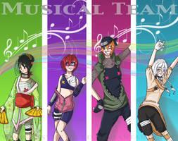 Musical Team