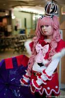 Ghost Princess Perona 2 by Kisshu-Neko