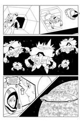 Miriya Comic Page