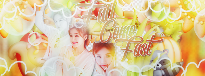 Cover Fall Come Fast by SasakiAnhThu
