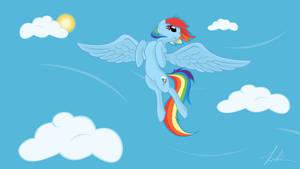 Fly Dashie fly