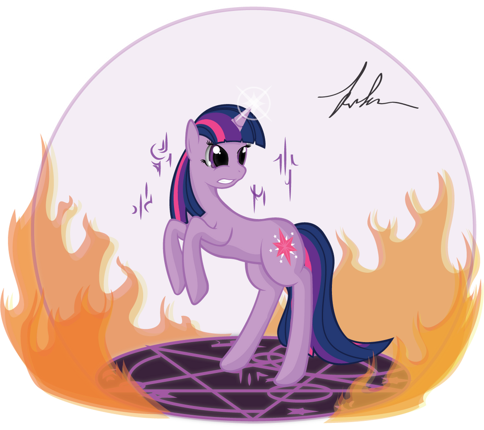 Badass Twilight by Wreky