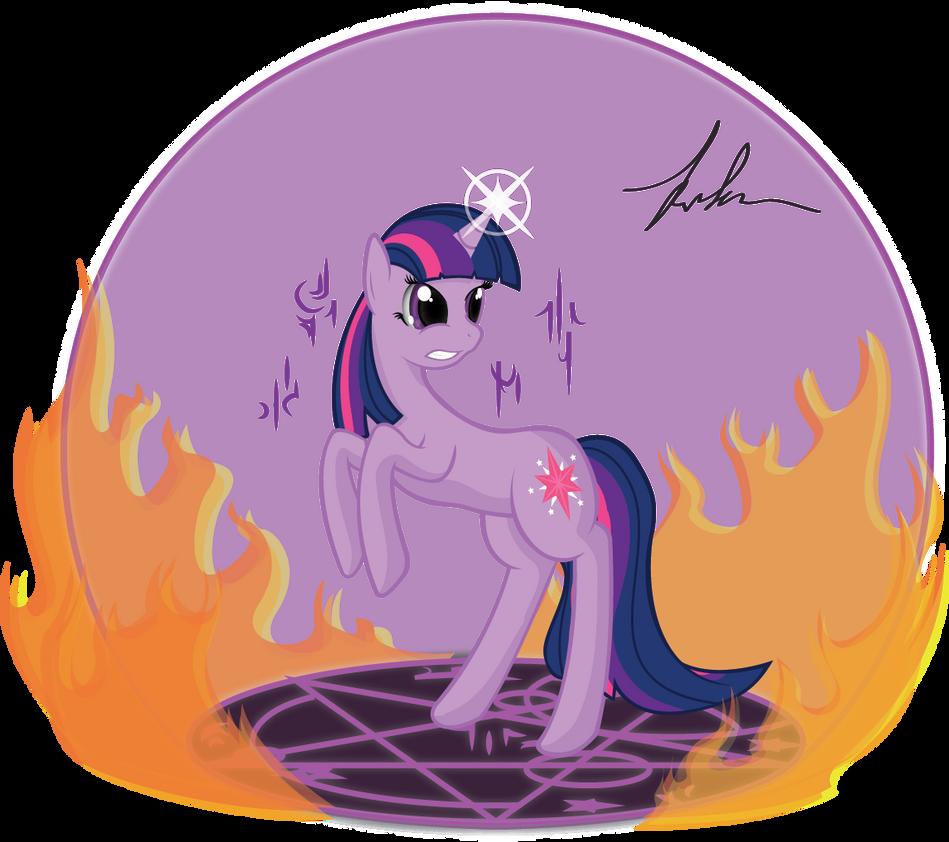 Badass Twilight by Wreky