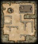 Dorasharn - Eberron map