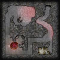 Eberron - Khyber's Harvest - Level 1