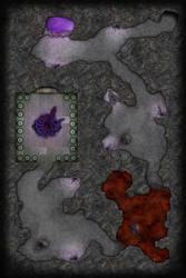 Eberron - Khyber's Harvest - Level 2