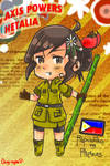 APH: Republic of the Philippines