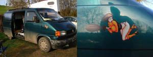 VW-Velma-'Nose-Art'