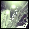 New Avatar by Nerox-Kun