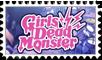 GirlDeMo Stamp by Nerox-Kun