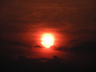 Sunset 08.08.2015