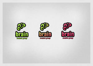 Brain Logotype