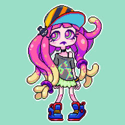ABXY unnamed girl?