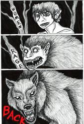 Embrace Your Monstrosity