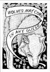 Wolves May Come In Any Guise-Pg1