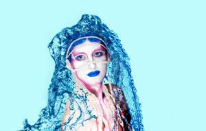 Aqua Queen by ingunn88