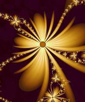 Amethyst Golden by ingunn88