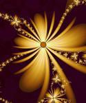 Amethyst Golden