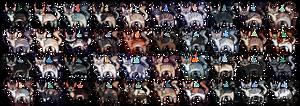 CLOSED~ Set Price Feline Adoptables