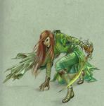 The Green Pilgrim
