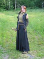 Samurai Wear by nolwen