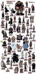 Harry-Potter-big-figure by SchweizerComics