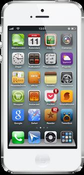 My iOS 6 Icons