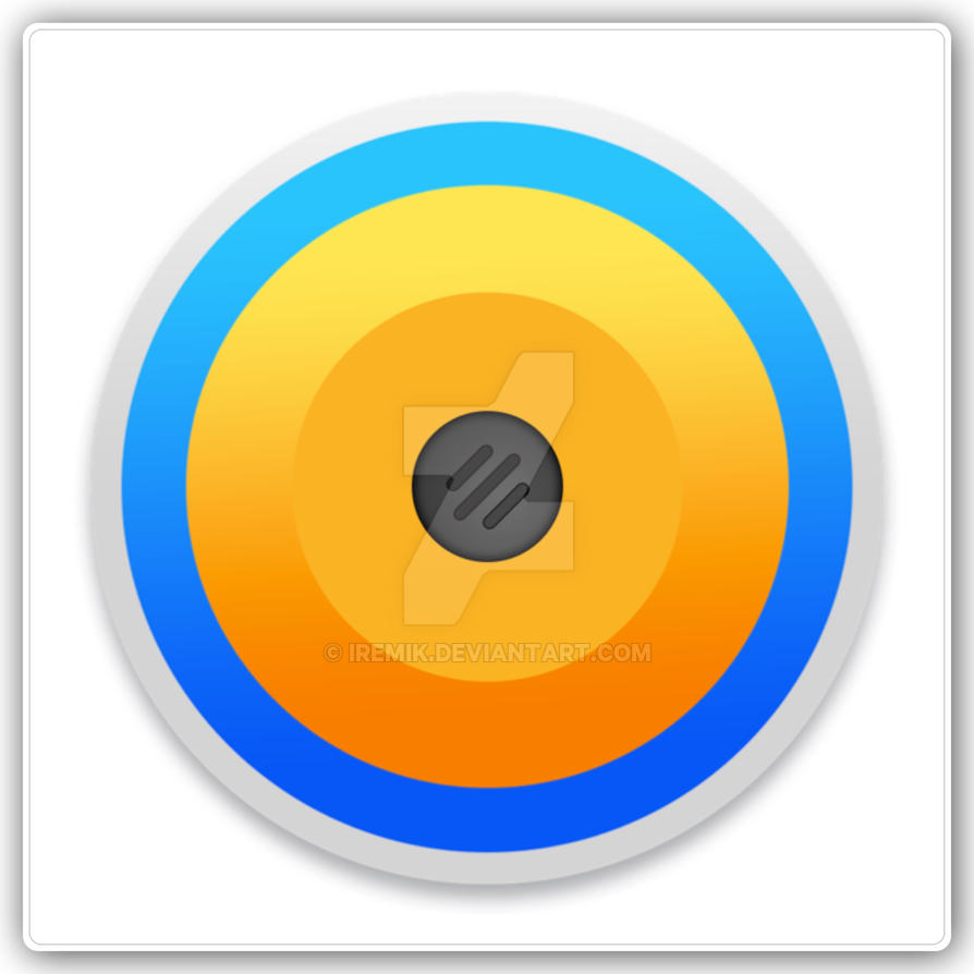 Tweetbot Icon by iRemik