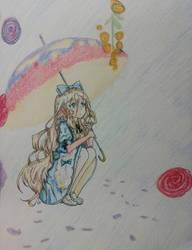 Alice by ashykinzles