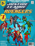 justice league of avengers