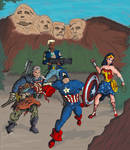 the freedom four