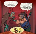 fiendish alliance by ctdsnark