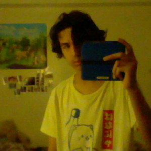 redpantz's Profile Picture