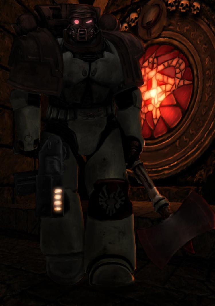 Quake Marine