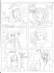 Naruto parody chapter 365 by comet21