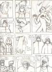 Naruto and Sakura Doujnshi 14