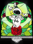 Stained Glass EVE