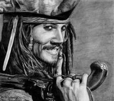 Captain Jack Sparrow 09