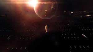 Amarr Imperial Domain Fleet