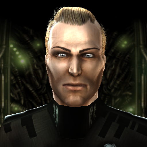 Eve Online Character Creation