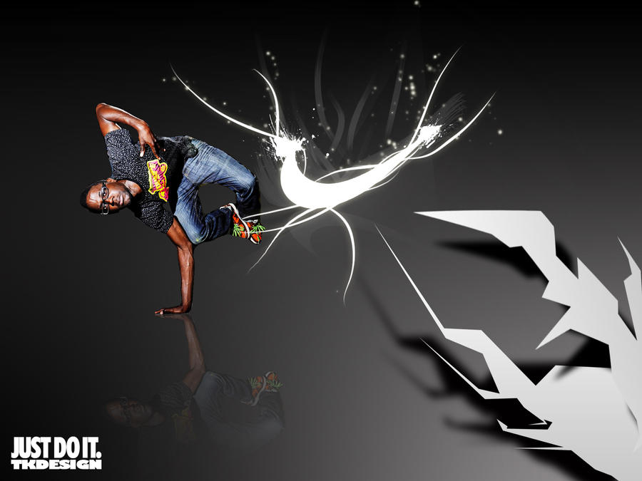 nike wallpaper. Nike wallpaper by ~tkdesigne