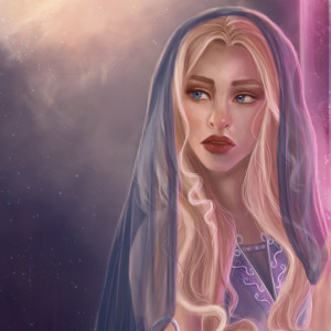 PandoraAnghel's Profile Picture