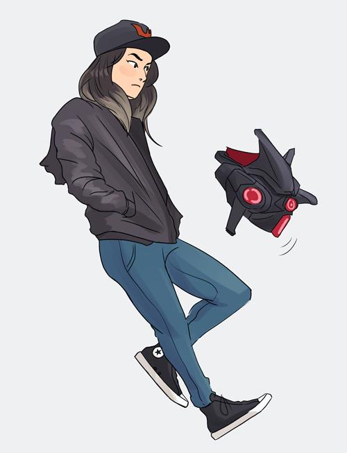 kira-meku's Profile Picture