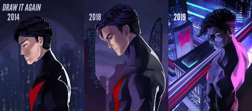 Draw It Again 2019