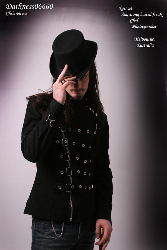 darkness06660's Profile Picture