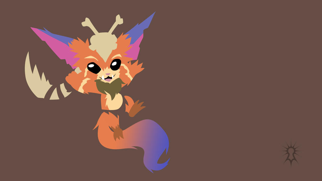 Gnar - League of Legends by Nateag on DeviantArt