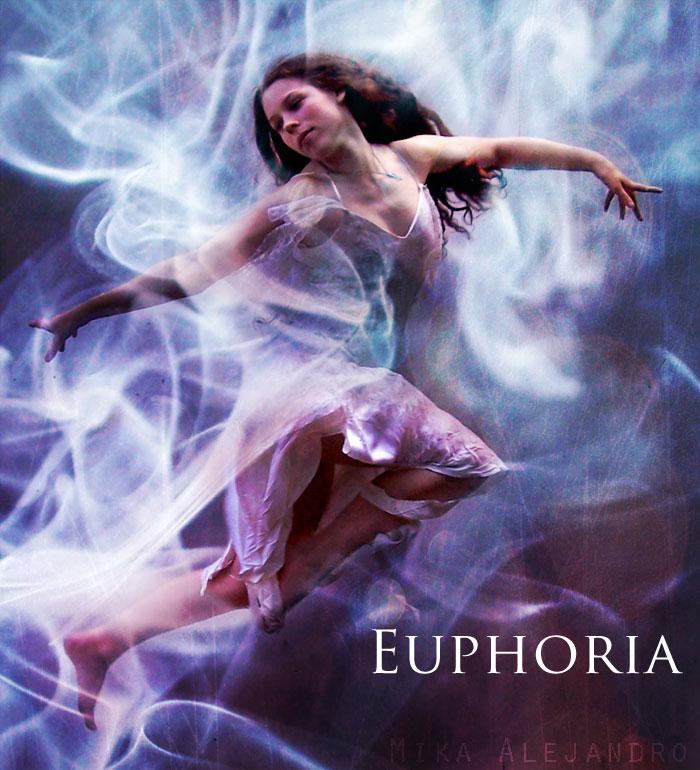Euphoria by louvia