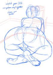 To choose Sketch 002 by ujinko