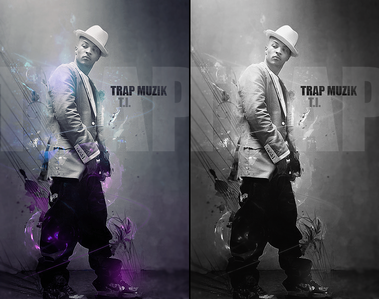 t.i wallpaper. Ti Rap C4d Wallpaper by ~HeroKid123 on deviantART